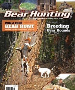 Bear Hunting Magazine