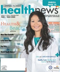 Central Florida Health News