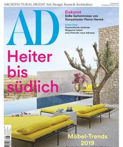 Architectural Digest  (Deutsch)
