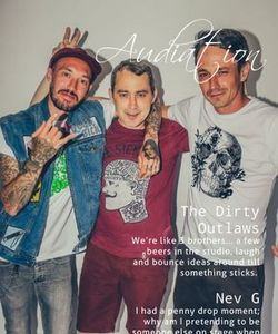 Audiation Magazine