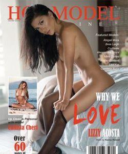 Hot magazine photos
