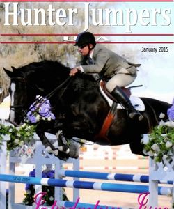 Hunter Jumpers USA