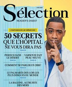 Sélection du Reader's Digest Canada