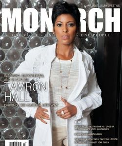 MONARCH MAGAZINE