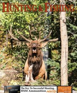Montana Hunting & Fishing News