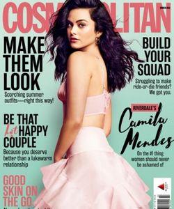 Cosmopolitan Philippines Magazine Get Your Digital Subscription
