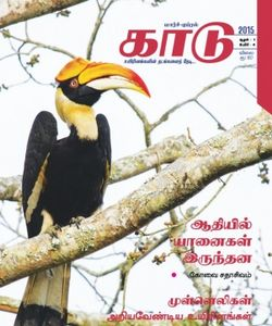 Poovulagu Minmini Magazine July 2014 issue – Get your