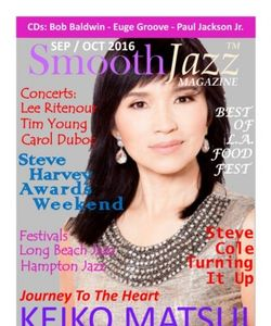Smooth Jazz Magazine