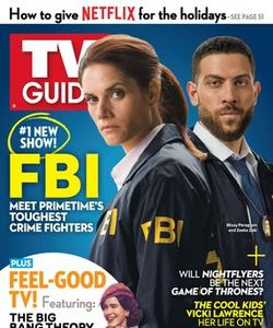 Tv Guide Magazine Get Your Digital Subscription