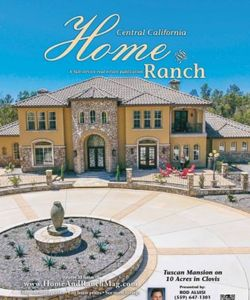 Central California Home and Ranch Magazine