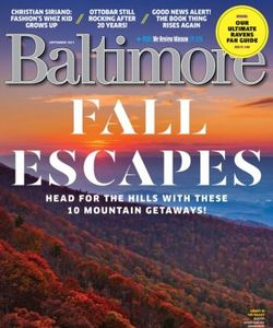 Baltimore magazine