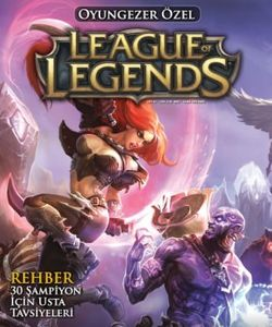 League of Legends Oyungezer