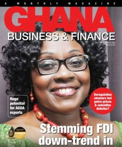 Ghana Business & Finance