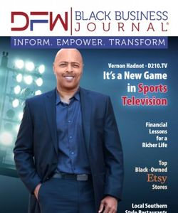 DFW Black Business Journal