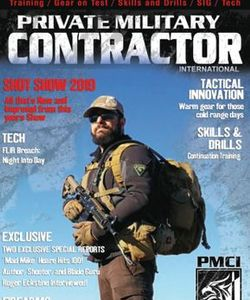 Private Military Contractor International