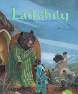 Ladybug Magazine for Kids