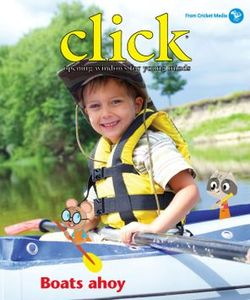 Click Magazine for Kids