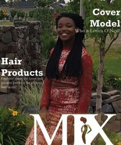 The Mix Magazine