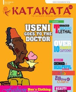 Kata Kata Cartoon Magazine