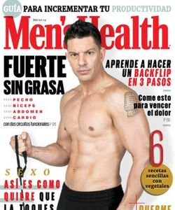 Men's Health en Español