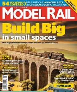 How To   Build A Modern Branch Line Terminus