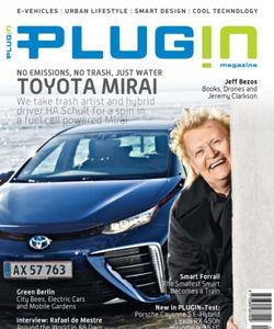 Plugin Magazine International