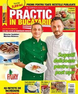 practic in bucatarie magazine get your digital subscription