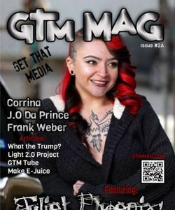 GTM MAG