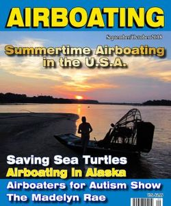 Ice Fishing Lake Erie By Airboat With Air1 Airboats