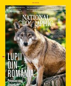 National Geographic Romania