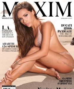 Maxim Middle East