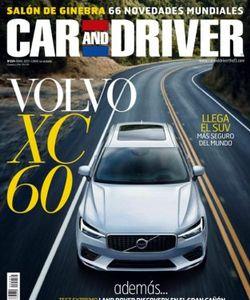 Car and Driver España Magazine Septembre 2016 issue – Get your digital copy