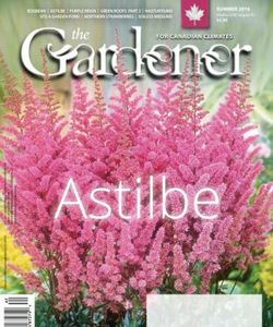 The Gardener for Canadian Climates