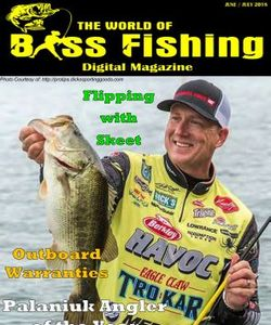 The World of Bass Fishing