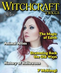 Witchcraft & Wicca