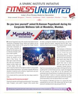 Fitness Unlimited India