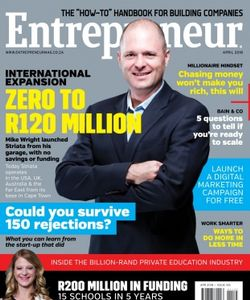 Entrepreneur Magazine South Africa