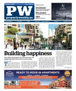 Property Weekly