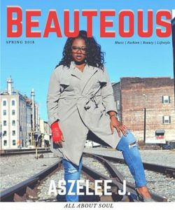 Beauteous Magazine