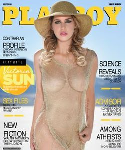 Playboy South Africa