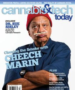 Cannabis & Tech Today