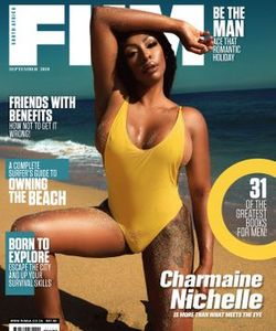 FHM Magazine South Africa