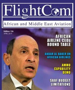 FlightCom Magazine