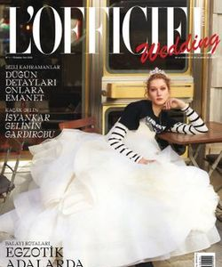 L'Officiel Wedding