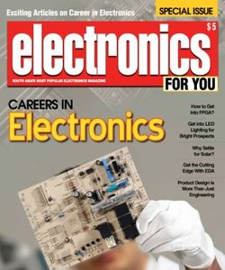 Electronics For You Magazine - Get your Digital Subscription