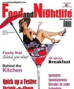 Food and Nightlife