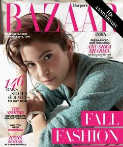 Harper's Bazaar India