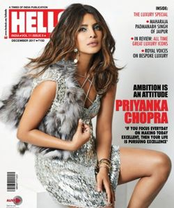 Hello Magazine India Subscription