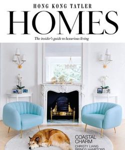 Hong Kong Tatler Homes