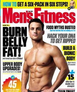 b9d273e7d01 Men s Fitness Magazine - Get your Digital Subscription
